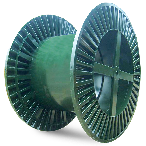 Corrugated Packing Steel Reels