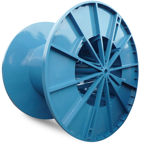 Flat Process Steel Reel
