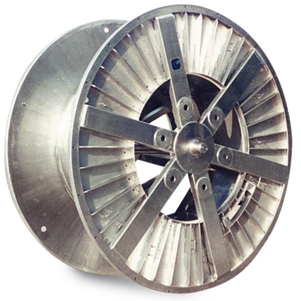Flat Process Stainless Steel Reels